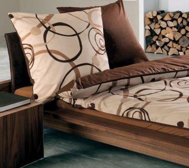 De ce să alegi lenjerii de pat bumbac satinat?