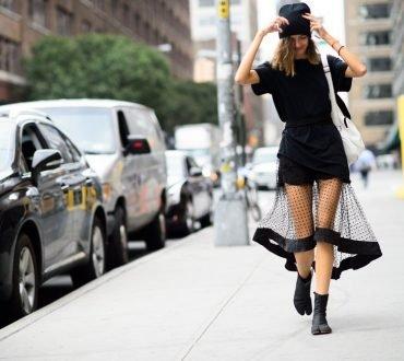 Afla ce se poarta si fii in trend cu moda!