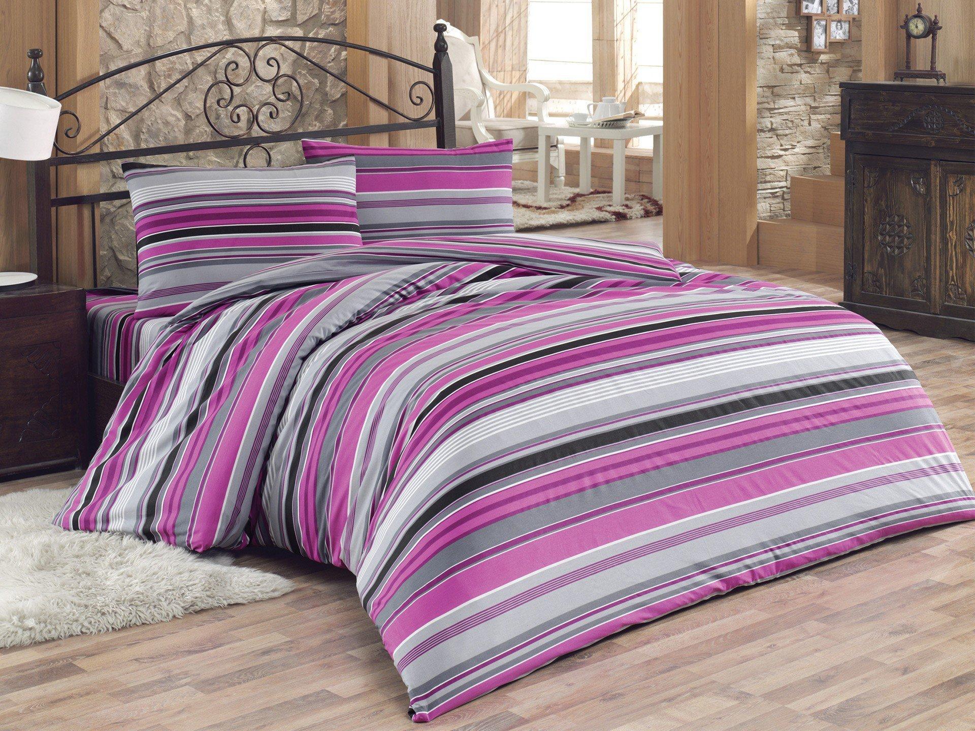 lenjerie pat românească