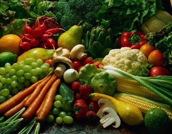 Ponturi: pacaleste copilul sa manance mai multe legume